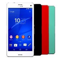 Sony Xperia Z3 Compact Unlocked Smartphone (Student Account)