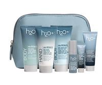 FREE 7pc GiftWith any Purchase of $40 @ H2O Plus