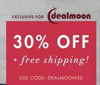 30% off the ENTIRE order+ free shipping @ Glasses USA