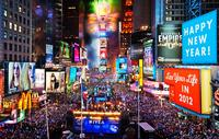 From $363 + Buy 2 Get 2 FreeNew York Time Square Countdown Tours @ iTuXing.com