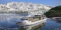 From $599Alaska 7-Night Cruise by Royal Caribbean