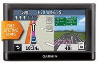 "$59.99 Refurb Garmin nüvi 42LM with Lifetime Map 4.3"" GPS"