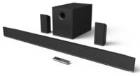 $299.99 VIZIO S5451w-C2 54-Inch 5.1 Home Theater Sound Bar with Wireless Subwoofer and Surrounds