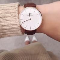25% Off + Free Shipping Daniel Wellington Watches @ East Dane