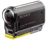 $136.99 Sony AS30 High Definition POV Action Video Camera HDR-AS30V