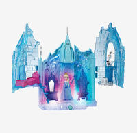 $34Disney Frozen Elsa's Castle