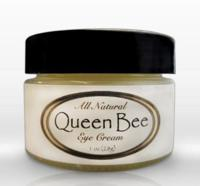19.95 Queen Bee Organic Under Eye Cream, 1 Ounce