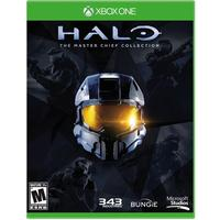 $39.99 Halo: The Master Chief Collection (Xbox One)