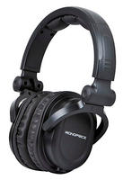 Monoprice Premium Hi-Fi DJ Style Over-the-Ear Pro Headphones