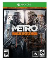 $19.99 Metro Redux - PlayStation 4 or Xbox One