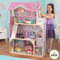 $83.99 KidKraft Annabelle Dollhouse with Furniture