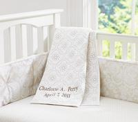 Up to 70% offKids and Baby Bedding Sale @ Pottery Barn Kids