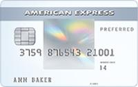 Earn 15,000 Membership Reward® points, Learn How: The Amex EveryDay Preferred®  Credit Card from American Express