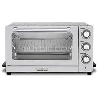 Cuisinart TOB-60 Toaster Oven Broiler with Convection - Factory Refurbished