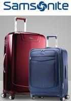 25% Off Samsonite Luggage