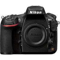 Nikon D810 Digital SLR DSLR Camera Body