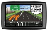 $141.54 TomTom VIA 1605TM 6-Inch GPS Navigator with Lifetime Traffic & Maps