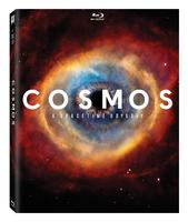 Up to 63% Off Cosmos: A Spacetime Odyssey in DVD or Blu-ray
