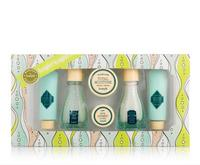 B.right! Radiant Skincare 6 pc giftwith orders over $65 @Benefit Cosmetics