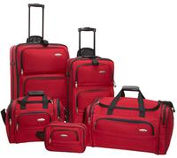 Up to 70% Off Select Luggage Set Sale @ eBags