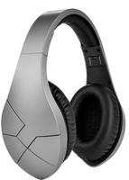 Velodyne vFree Over-Ear Wireless Bluetooth Headphones (Satin Silver)