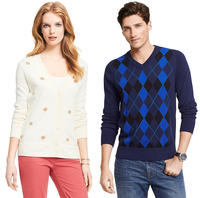 30% Off  All Sweaters + Up to $30 Off with Any $100 Purchase or More @ Tommy Hilfiger