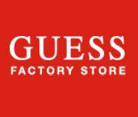25% Off + Extra 20% OffNew Arrivals @ Guess Factory Store