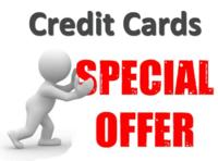 Credit Card Offers You Shouldn't Miss Out On