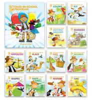 Excel in School Books (Dealmoon Singles Day Exclusive)