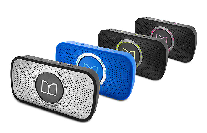 SuperStar High Definition Bluetooth Speaker