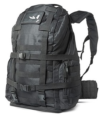 $34.99 NcStar Tactical 3-Day Backpack CB3DB2920