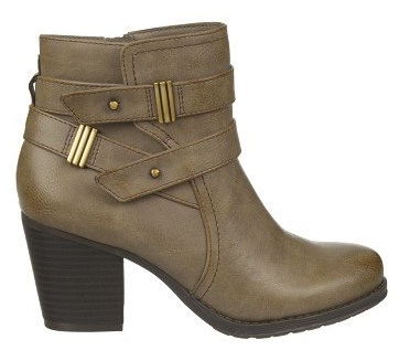 Extra 20% OffSelect Women's Boots @ Naturalizer