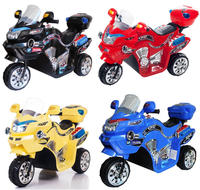 $49.99 Lil' Rider FX Battery-Powered 3-Wheel Bike