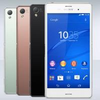 Can Be $541.99Sony Xperia Z3(D6603) Factory Unlocked Water Resistance Flagship LTE Smartphone