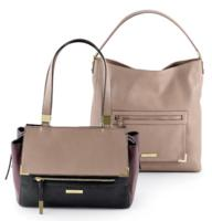 Up to 40% OffSelect Nine West,Anne Klein,Tignanello Handbags @ Elder Beerman