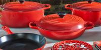 Several Items on Sale+ Free Shipping Over $50 @ Le Creuset, Dealmoon Singles Day Exclusive