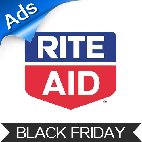 Check it now! Rite Aid Black Black Friday 2015 Ad Posted
