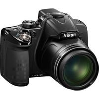 Refurb Nikon Coolpix P530 Digital Camera