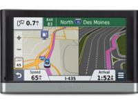 "$129.99 Garmin nuvi 2597LMT 5"" Bluetooth GPS w/ Lifetime Maps,Traffic"