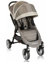 $119Baby Jogger City Mini 4 Wheel Stroller Sand