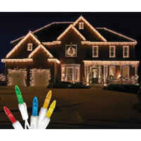 Up to 72% off Select LED holiday lighting @ WayFair