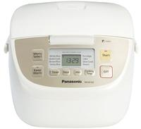 $69.99 Panasonic Microcomputer Controlled / Fuzzy Logic Rice Cooker with One Touch Cooking