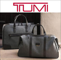 20% OFF on Full-price TUMI-brand Products @ Tumi