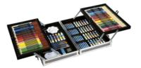 Artist's Loft™ All-Media 126-piece Art Set
