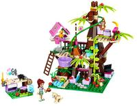 $29.99 LEGO Friends Jungle Tree Sanctuary 41059