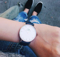 Up to 46% Off  Daniel Wellington Watches @ Amazon.com