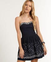 50% OffWomen's Dresses + Free Shipping @ Superdry