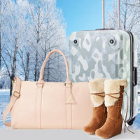 Up to 55% Off Luggage, Travel Bags & Accessories on Sale @ MYHABIT
