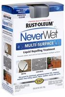 $12.04 Rust Oleum Never Wet Multi Purpose Kit 274232