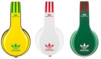 Live Again! adidas® Originals by Monster® Limited Edition Over-Ear Headphones